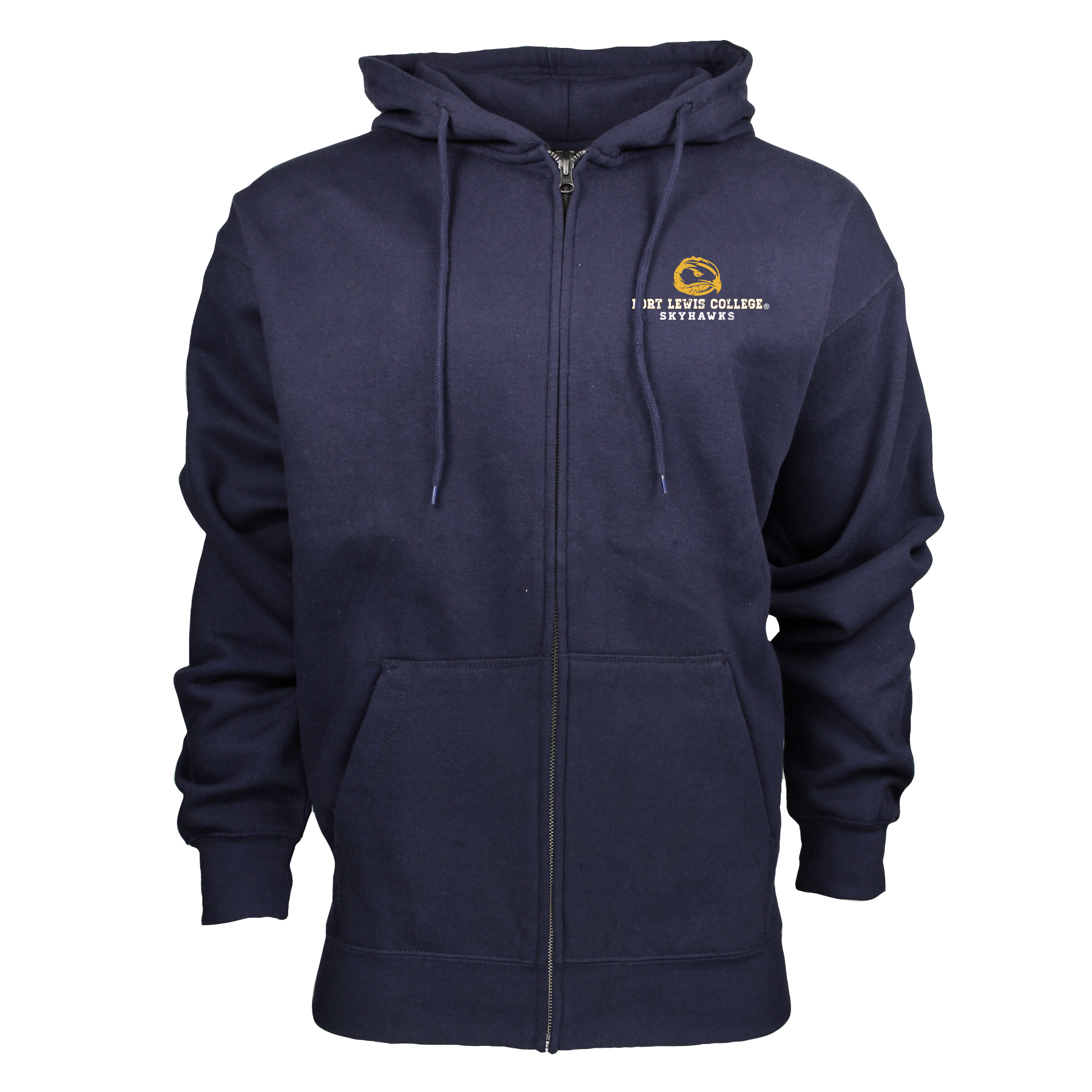 FLC Skyhawks Men's Full Zip