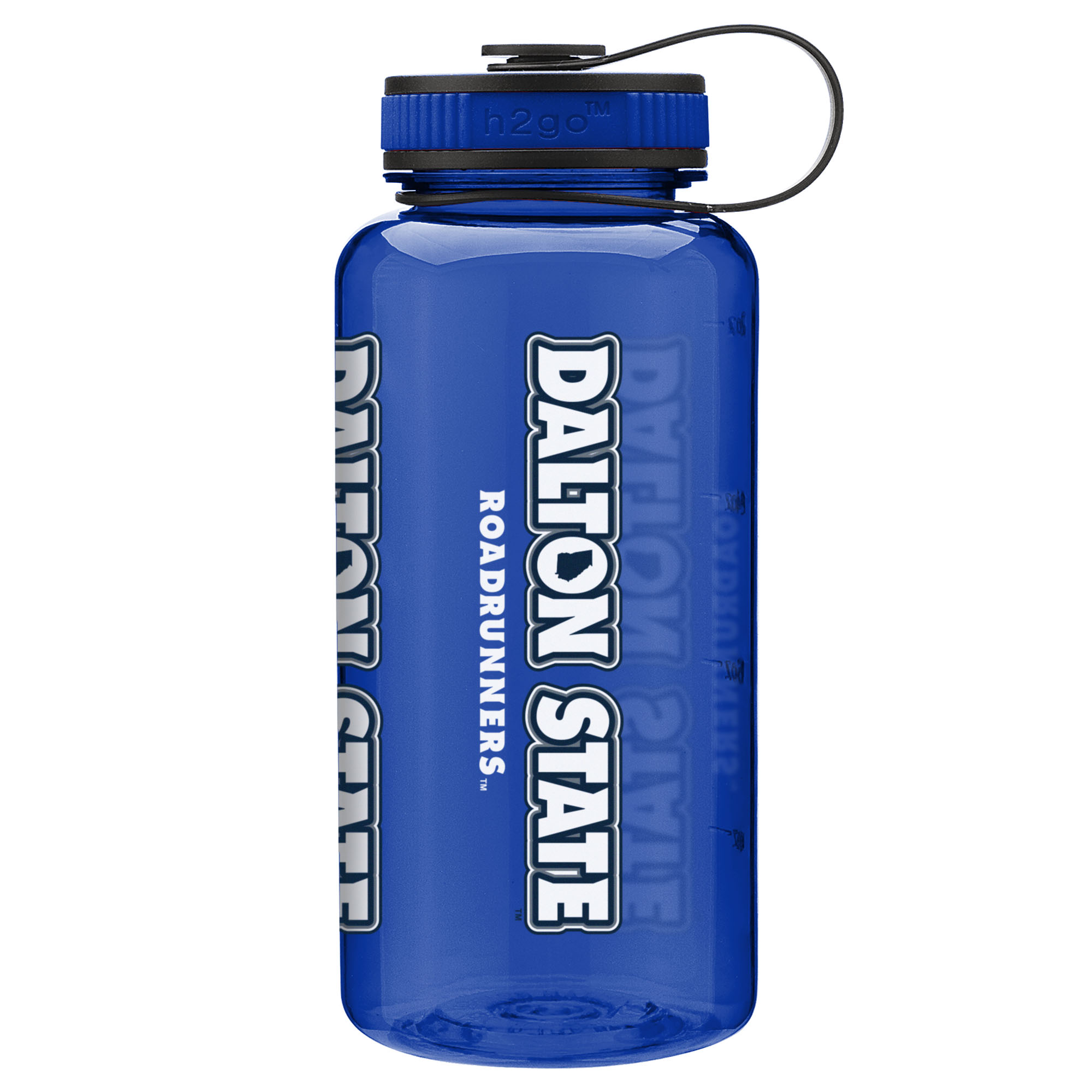 Dalton State Roadrunners Zenith Sport Bottle