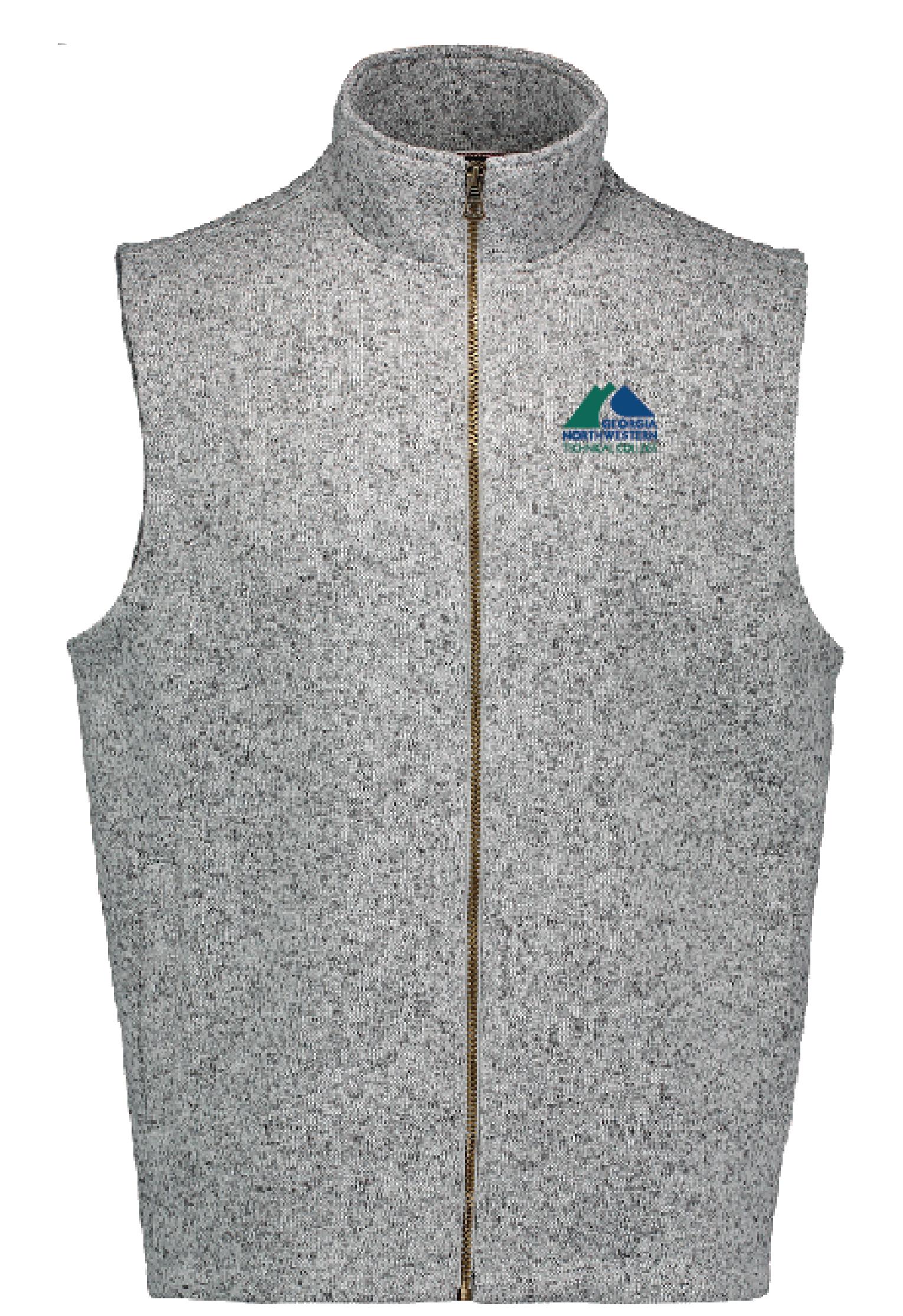GNTC Sweaterfleece Vest