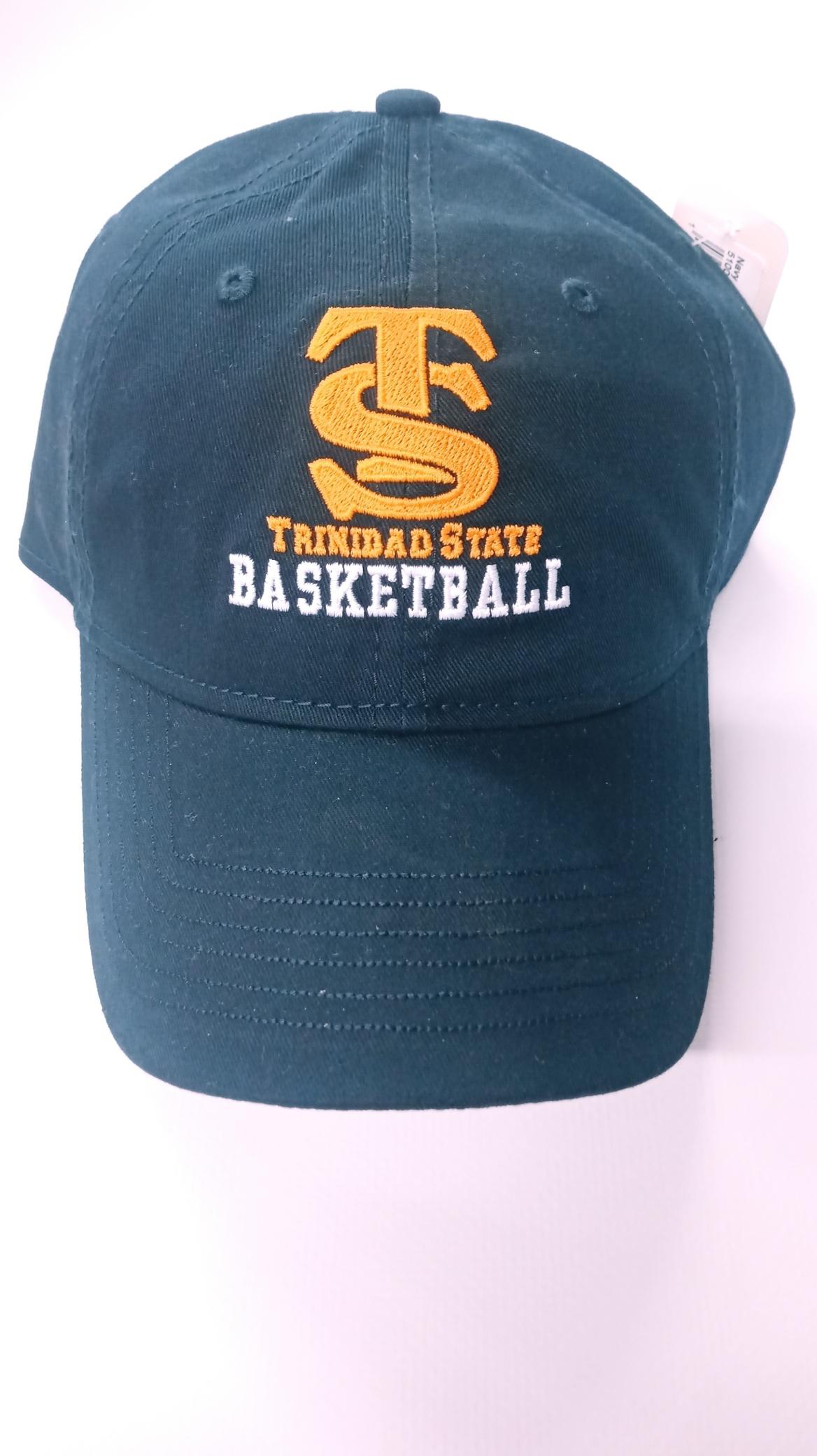 TSJC Baseball Cap (Basketball)