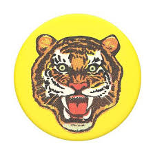Tiger Bites Back PopSocket