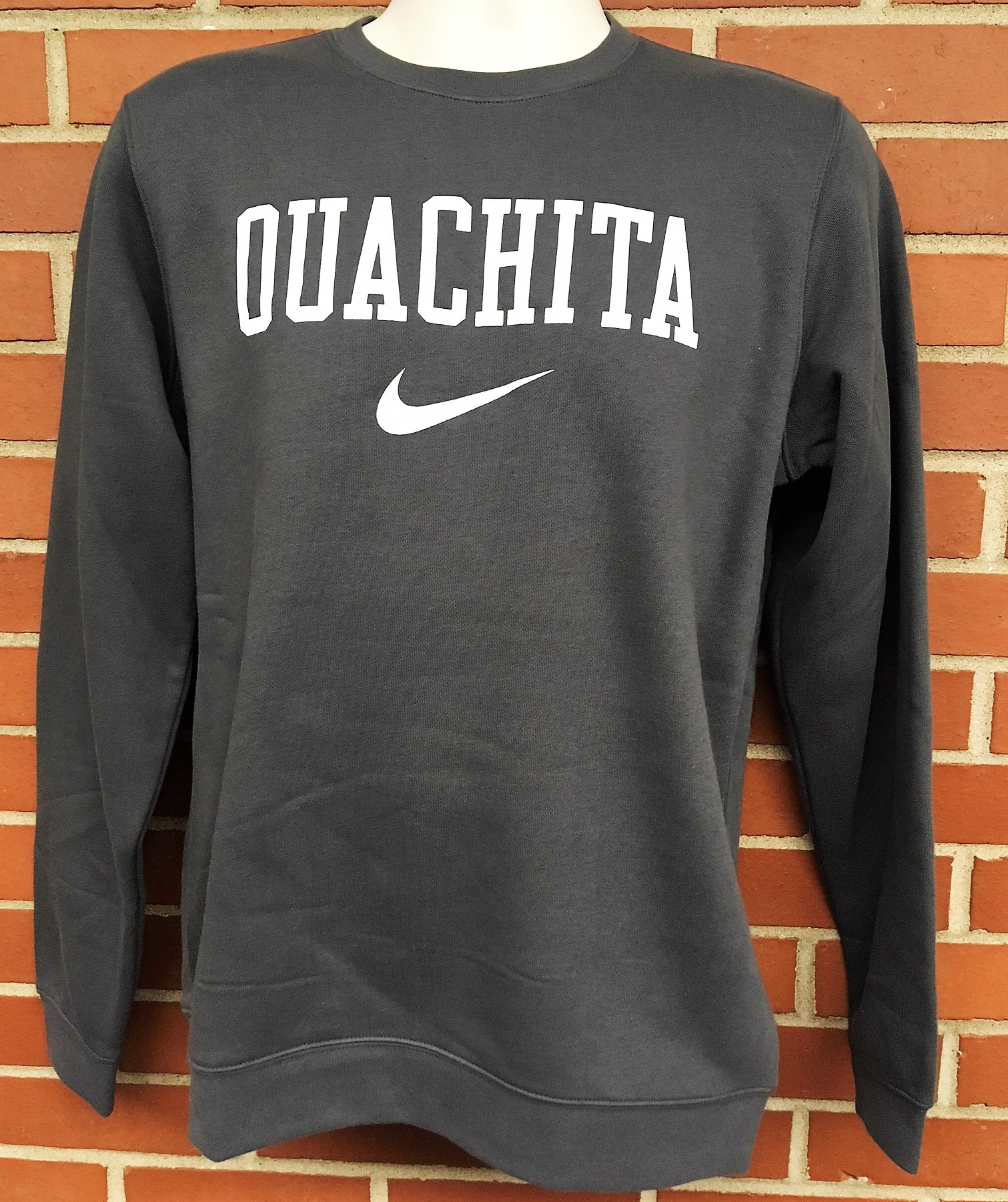 OUACHITA CLUB FLEECE CREW