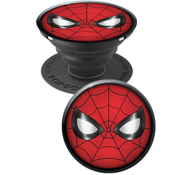 Spiderman Icon PopSocket
