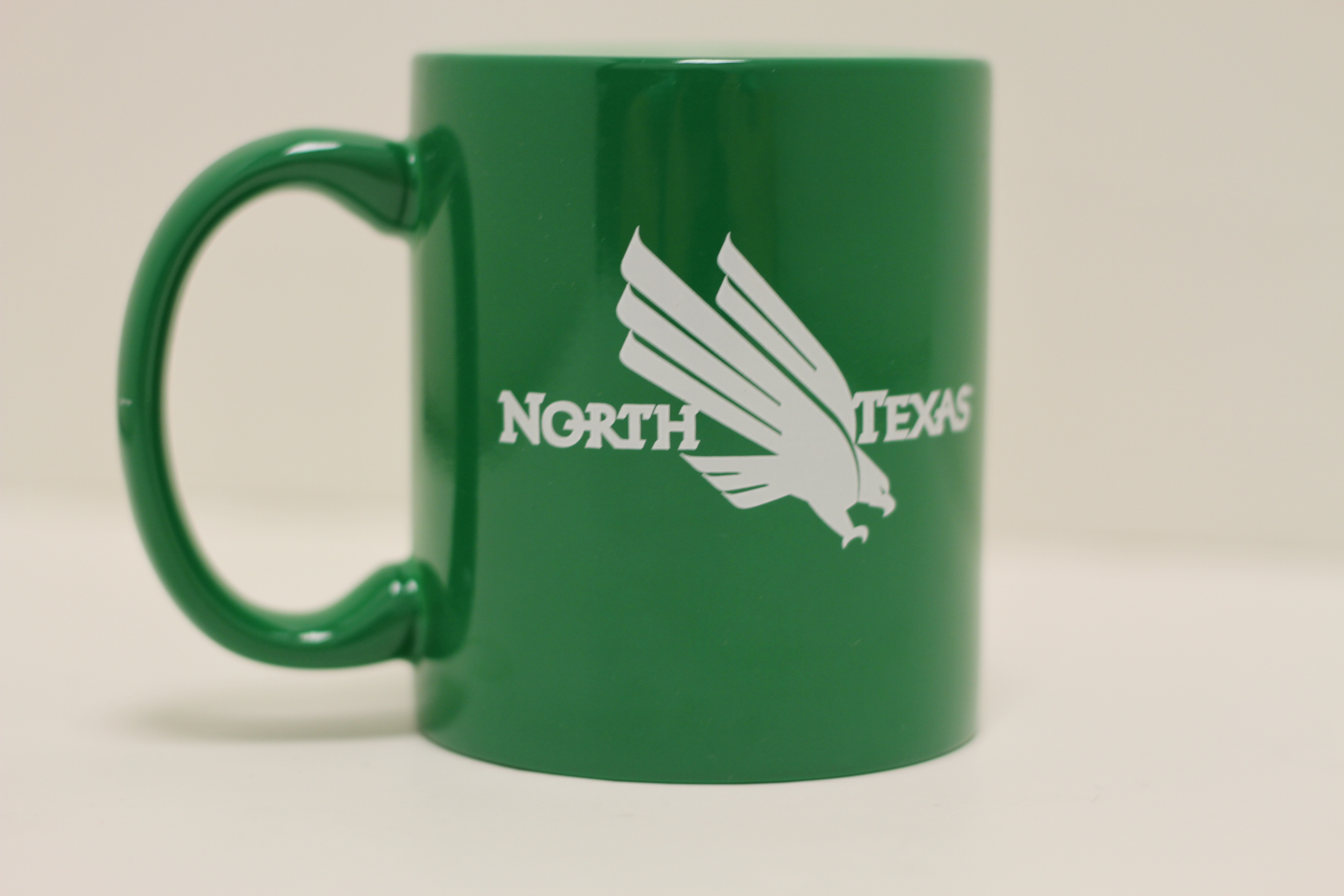 NORTH TEXAS MUG