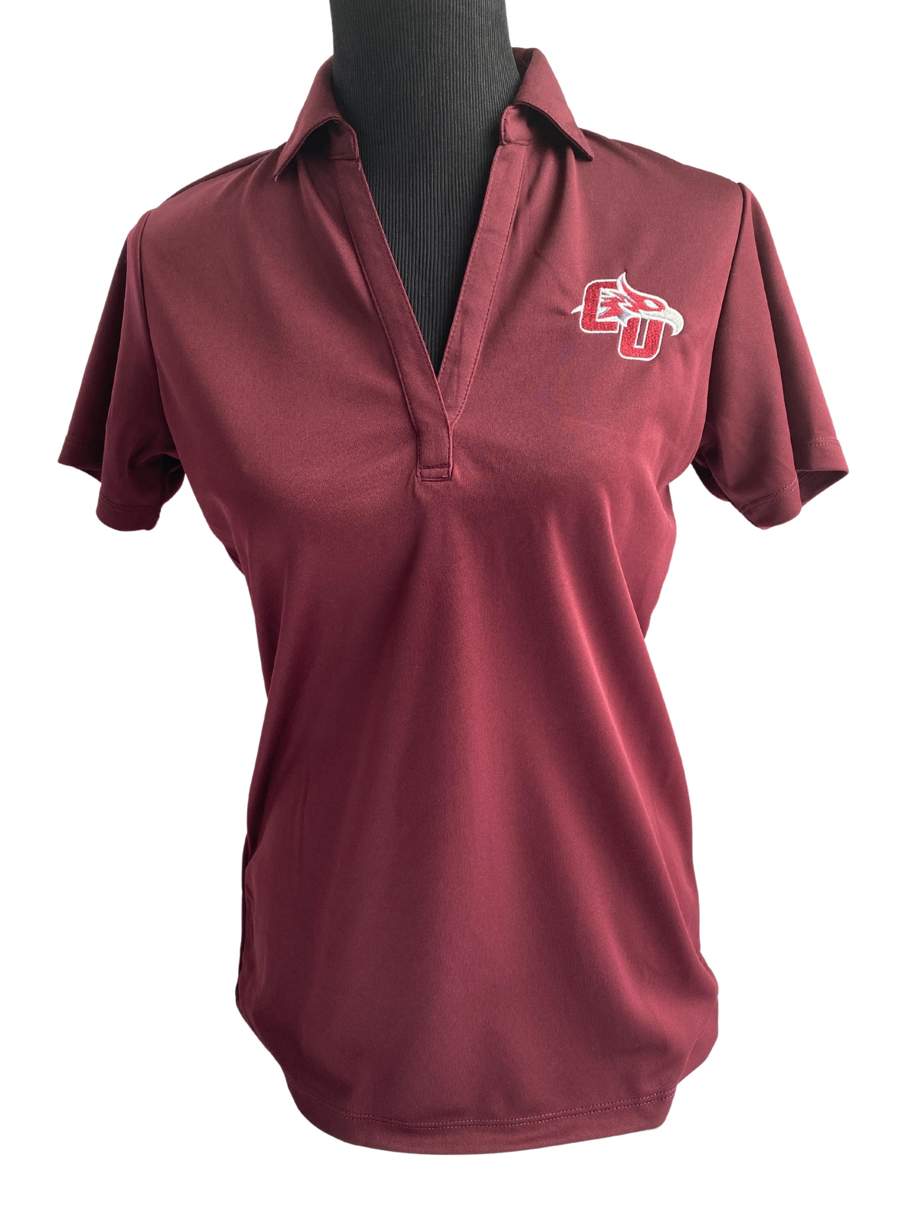 CU Logo Women's Polo