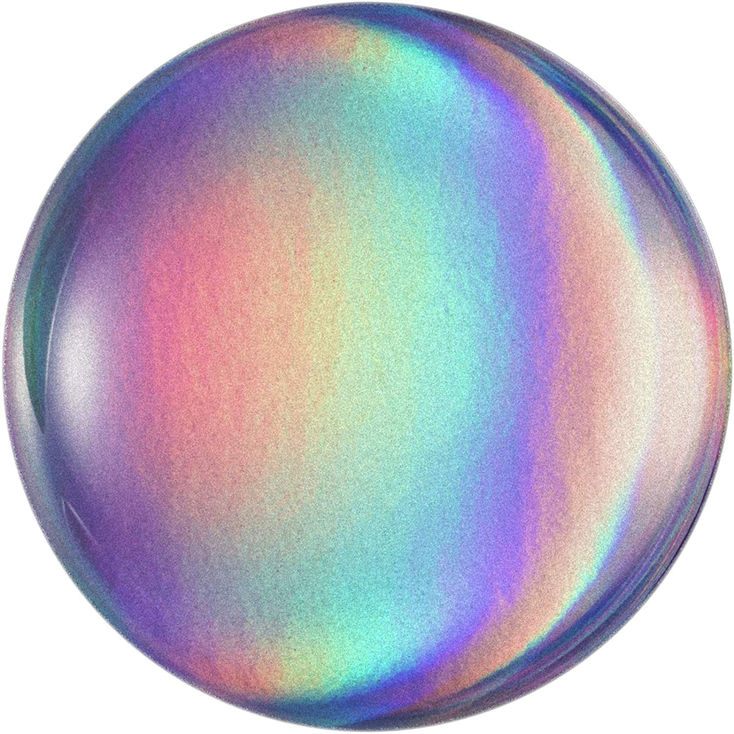 Rainbow Orb Gloss Swappable PopSocket