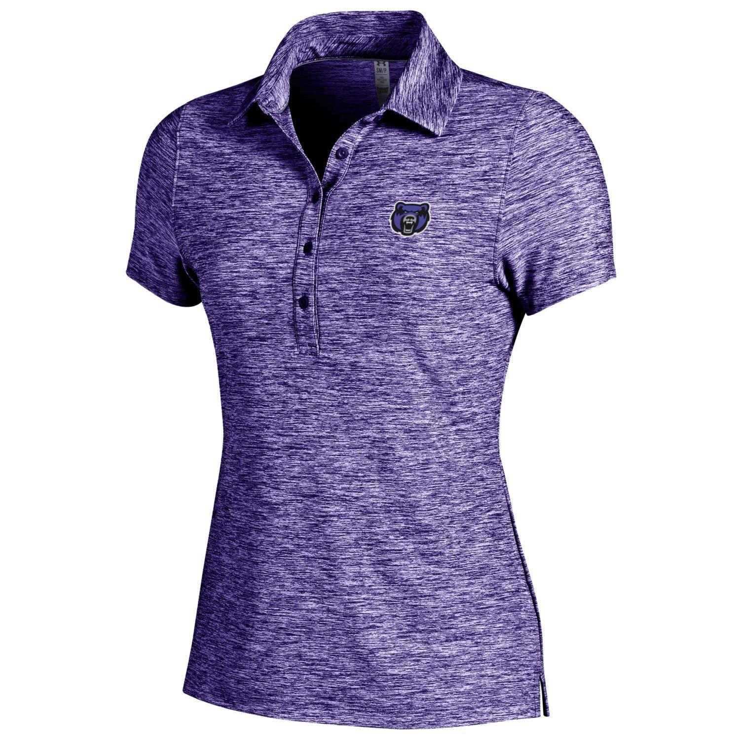 Women's Zinger Heather Polo