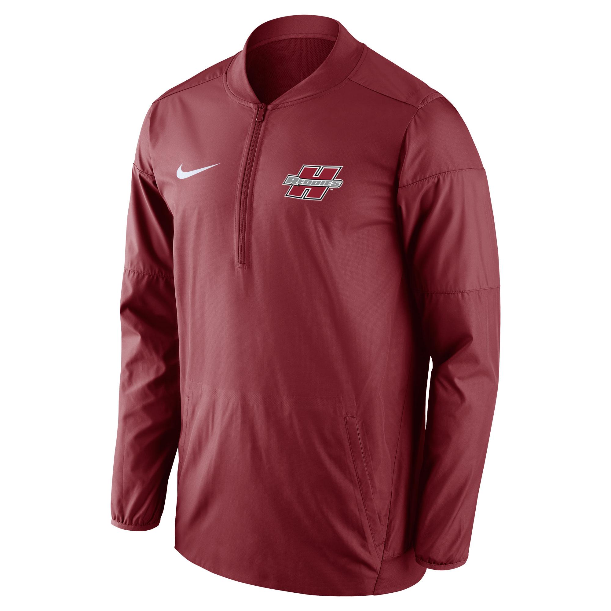 Nike Lockdown 1/2 Zip Jacket