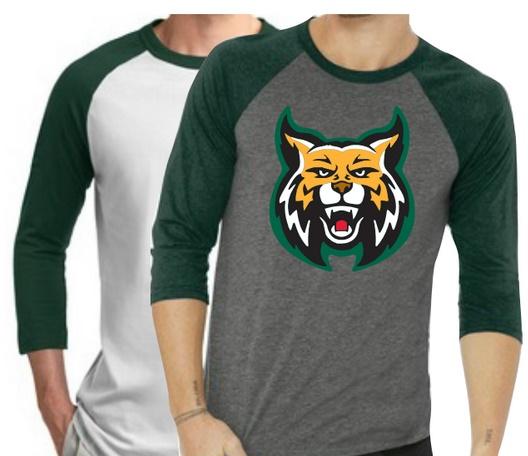 Wildcat Baseball Tee