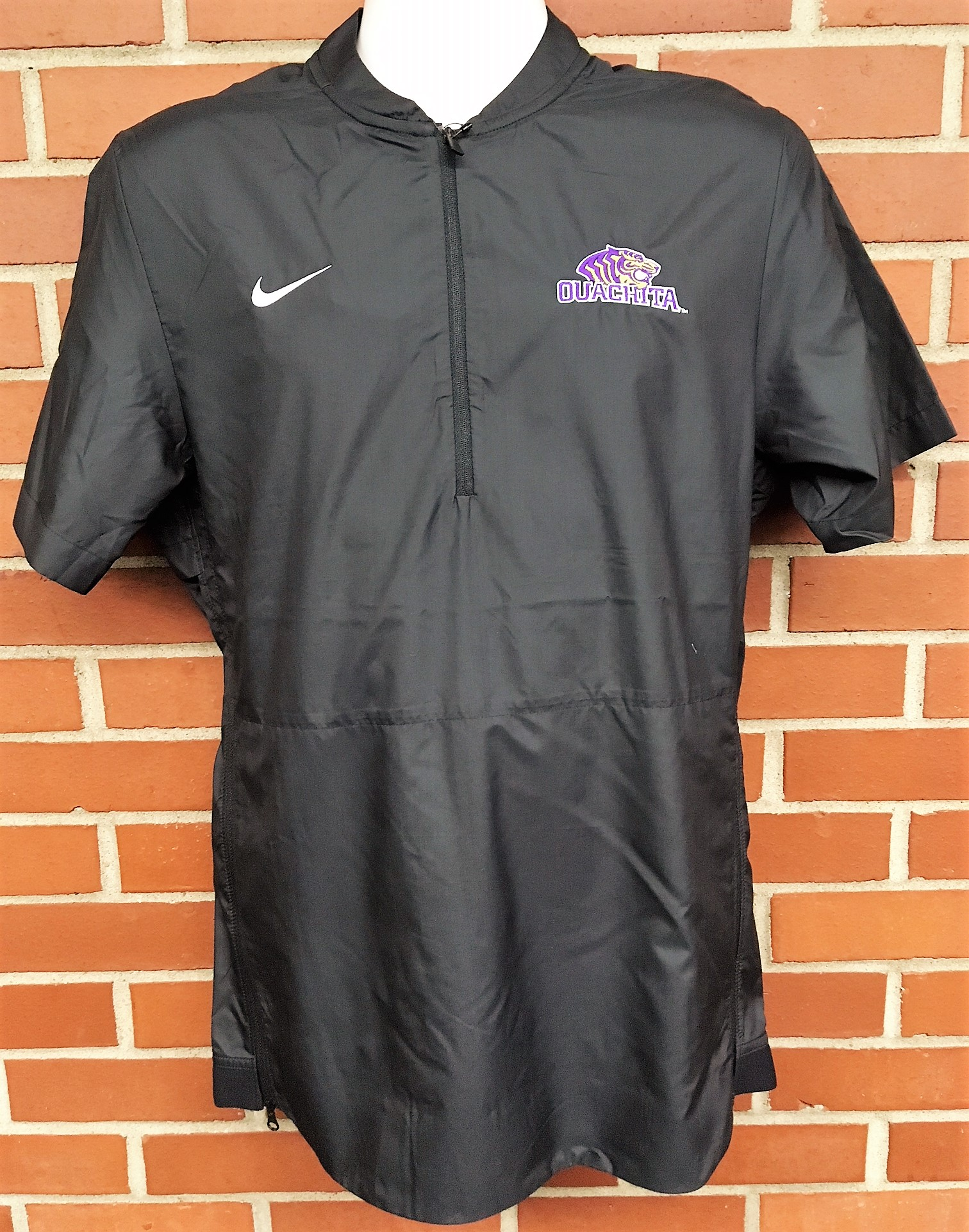 OUACHITA LOCKDOWN JACKET
