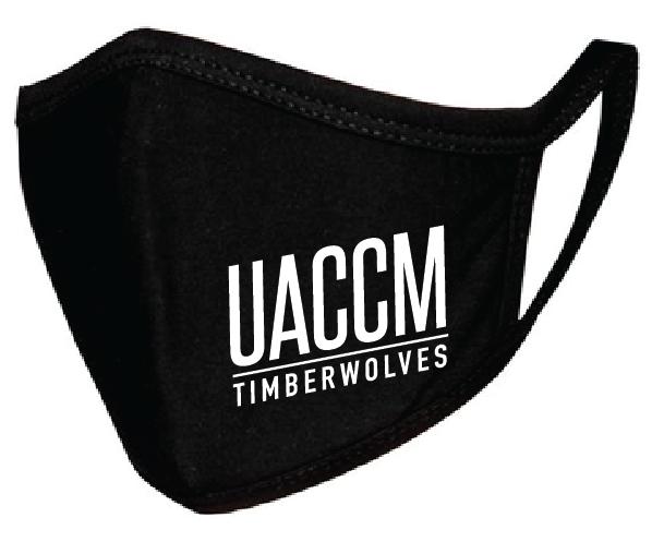 UACCM Face Mask