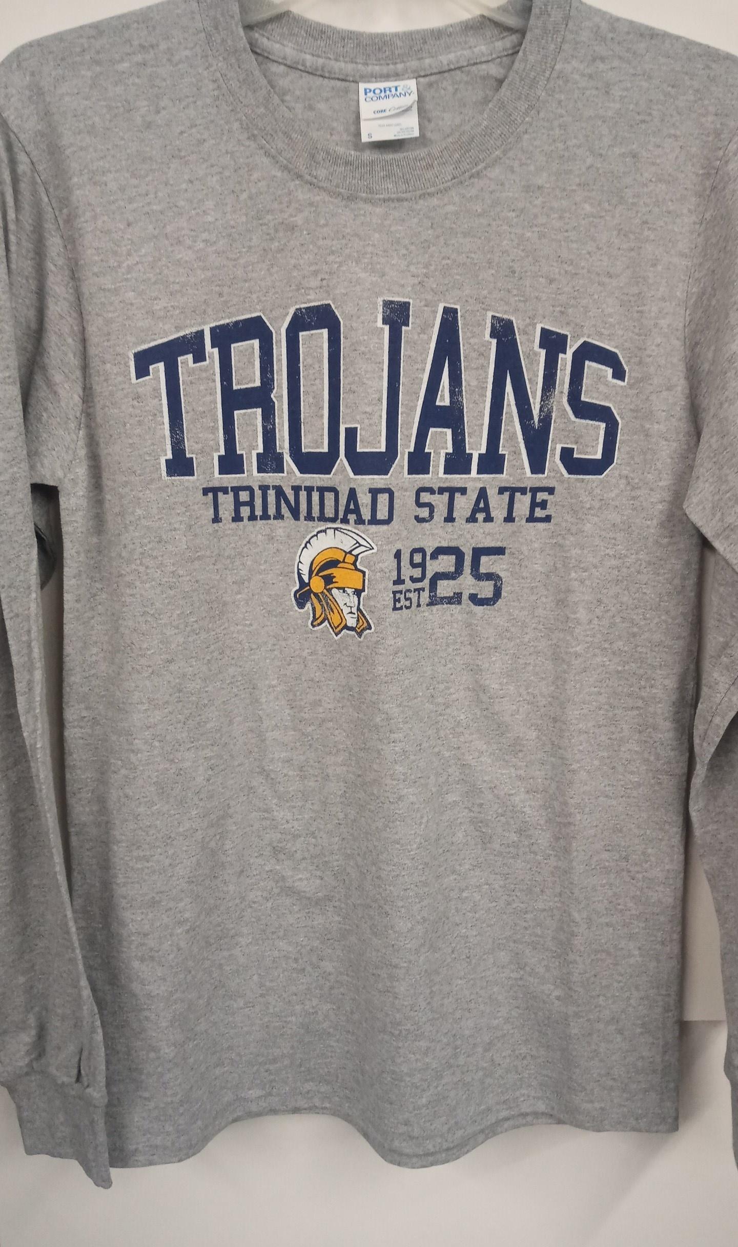 Trojans Trinidad State 1925