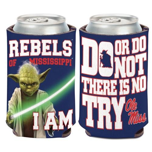Yoda Can Cooler