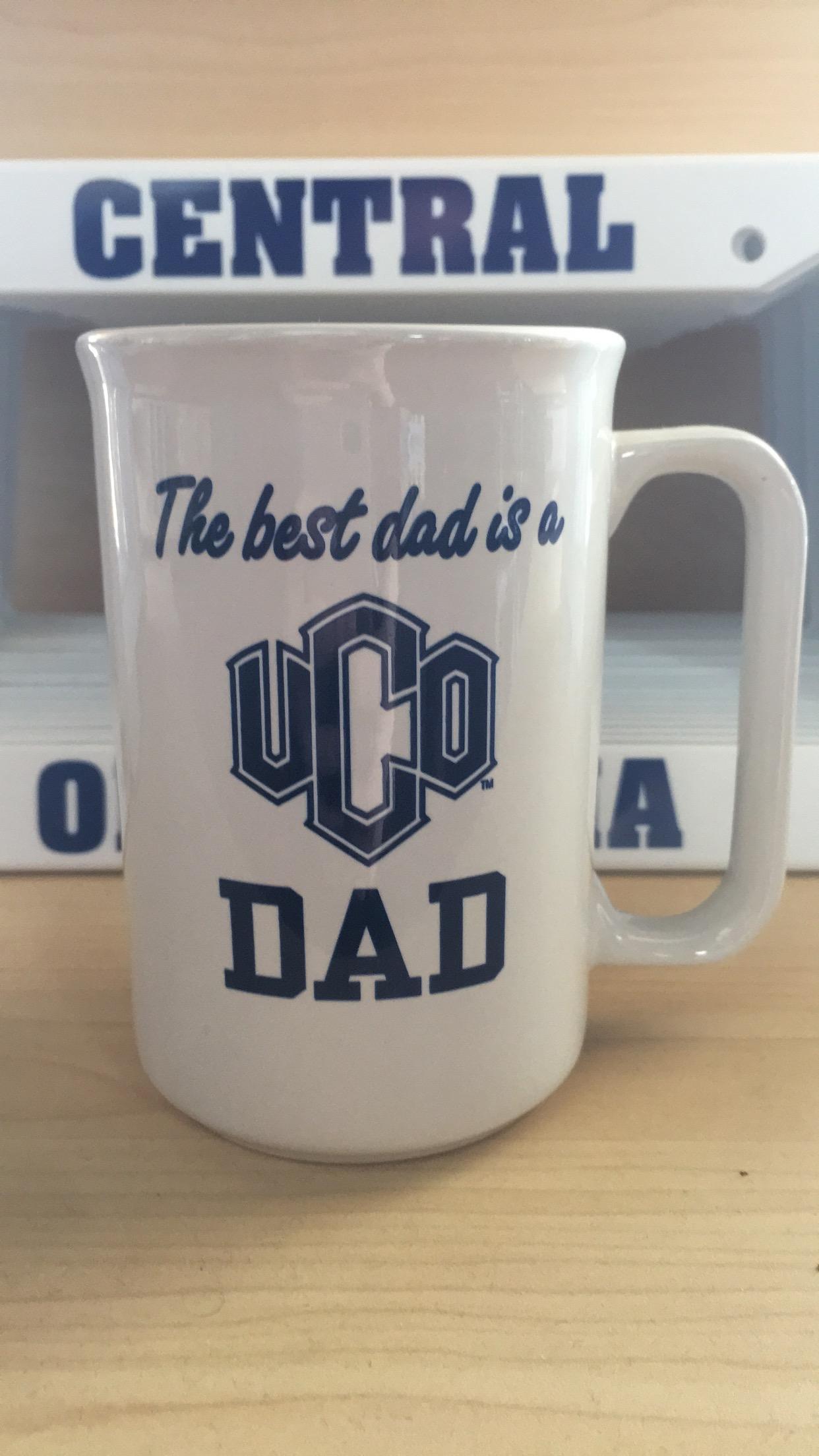 UCO Dad Mug