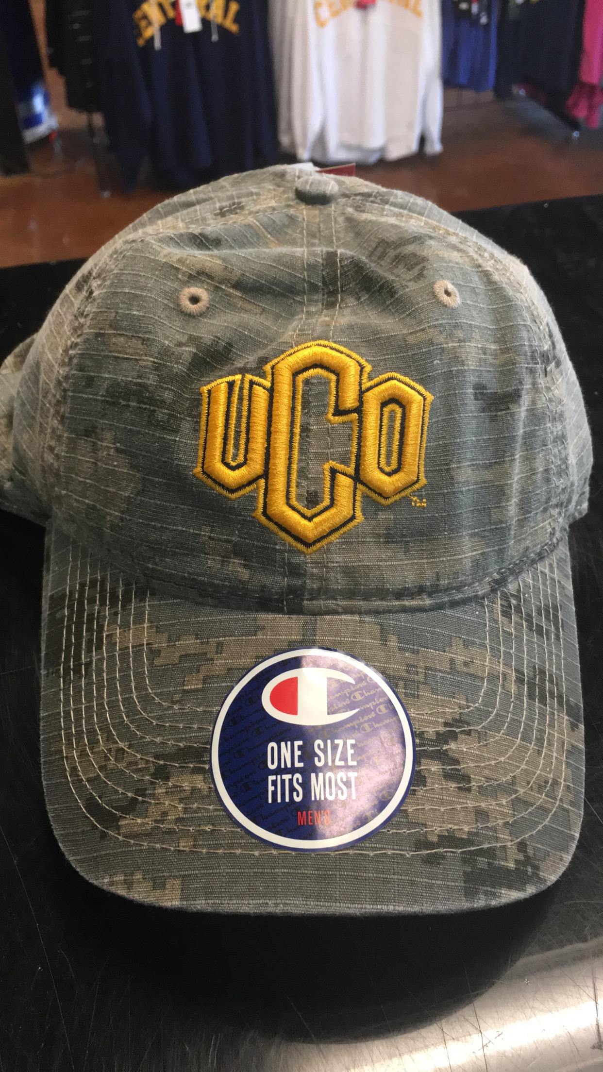 UCO Hat