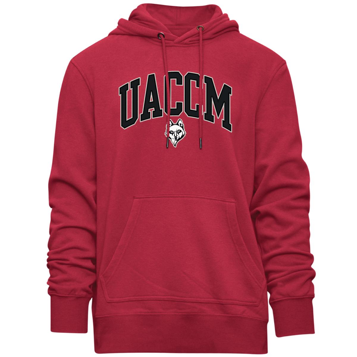 UACCM Rookie Hoodie