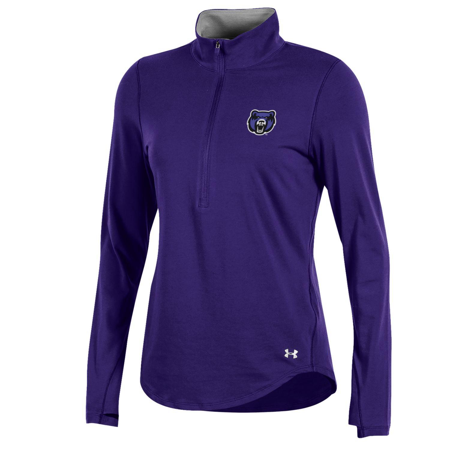60 40 Charged Cotton 1/4 Zip