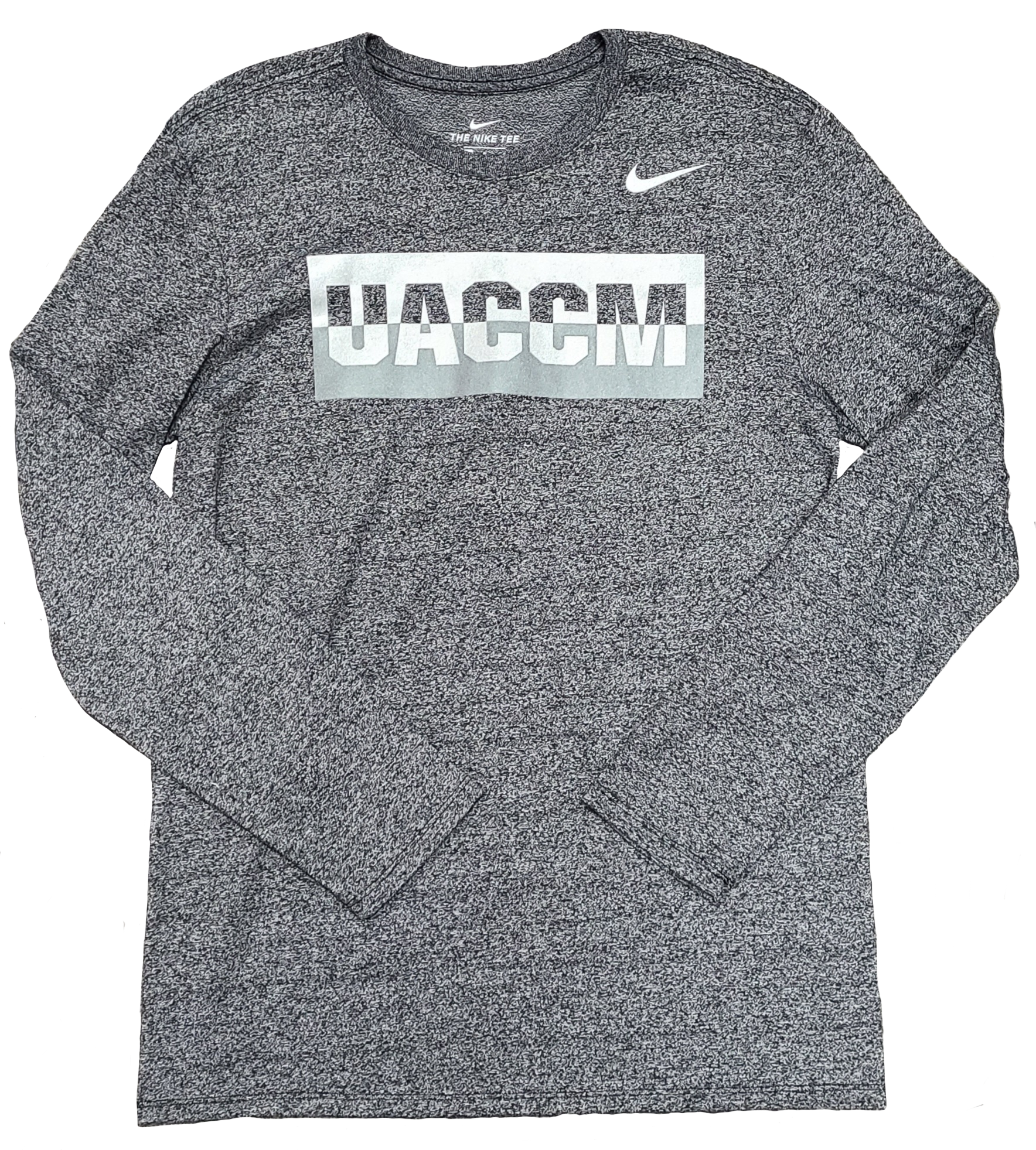 Nike UACCM Two-Tone Long Sleeve