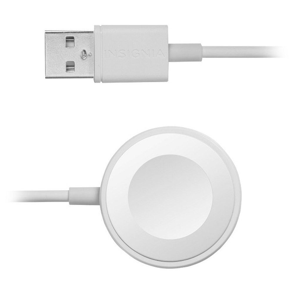 Apple Watch Magnetic Charging Cable (1 m) (ONLINE ONLY)