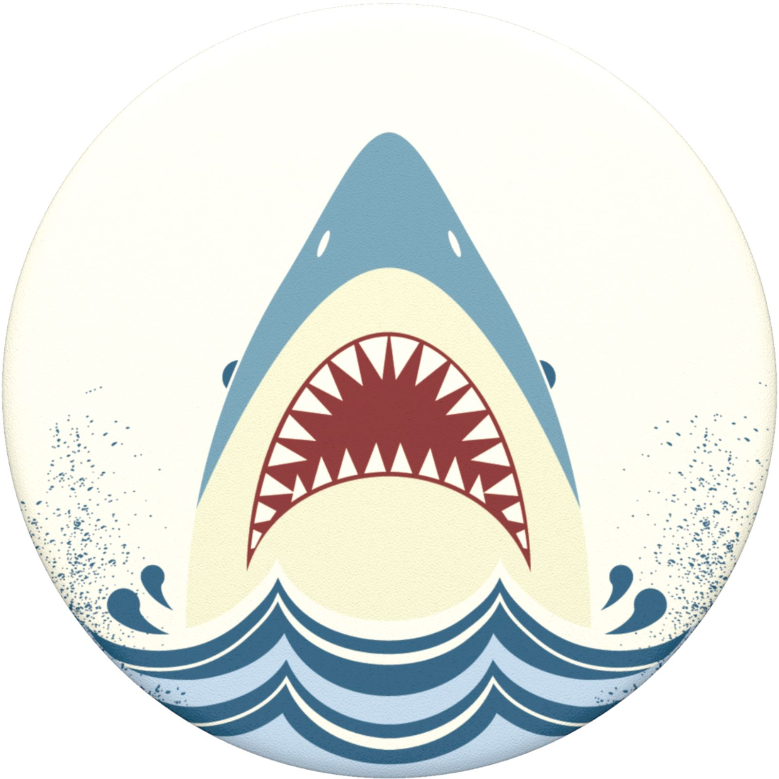 Shark Jump OW Popsocket