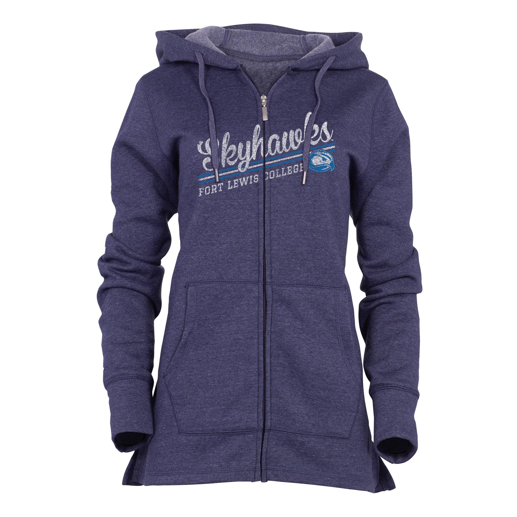 Skyhawks Women's Cozy Lounge Full Zip