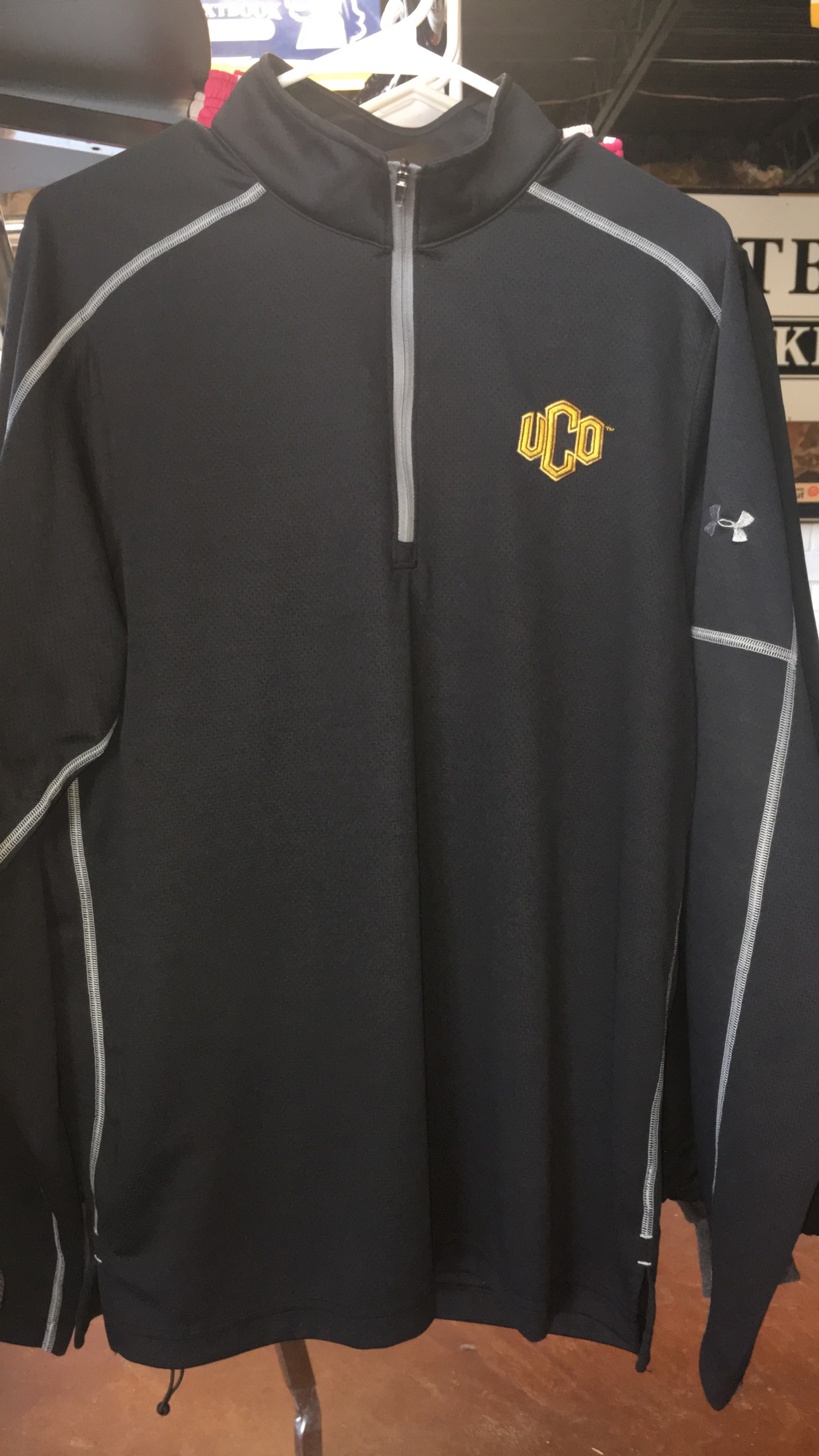 UCO Pullover