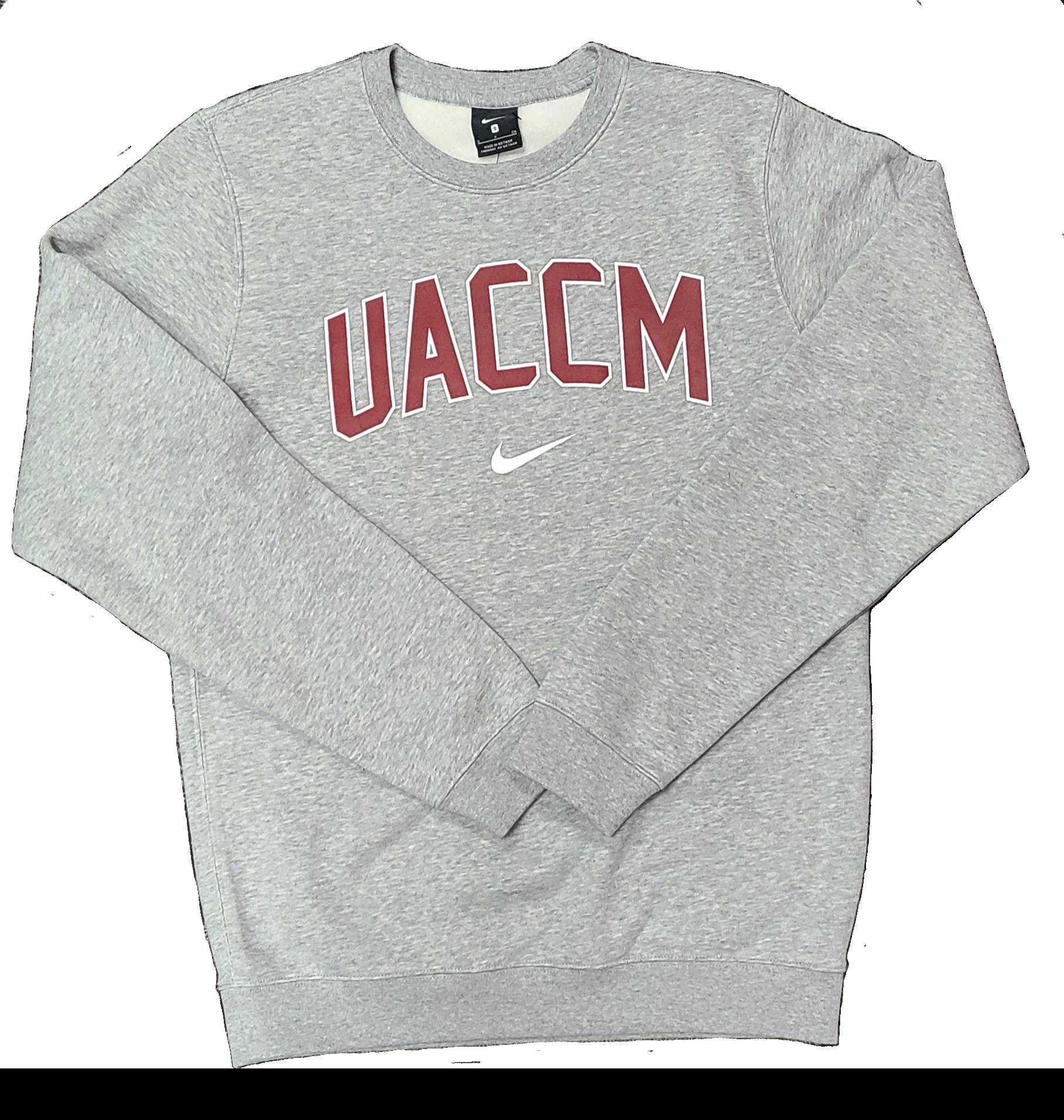 UACCM Club Fleece Crew