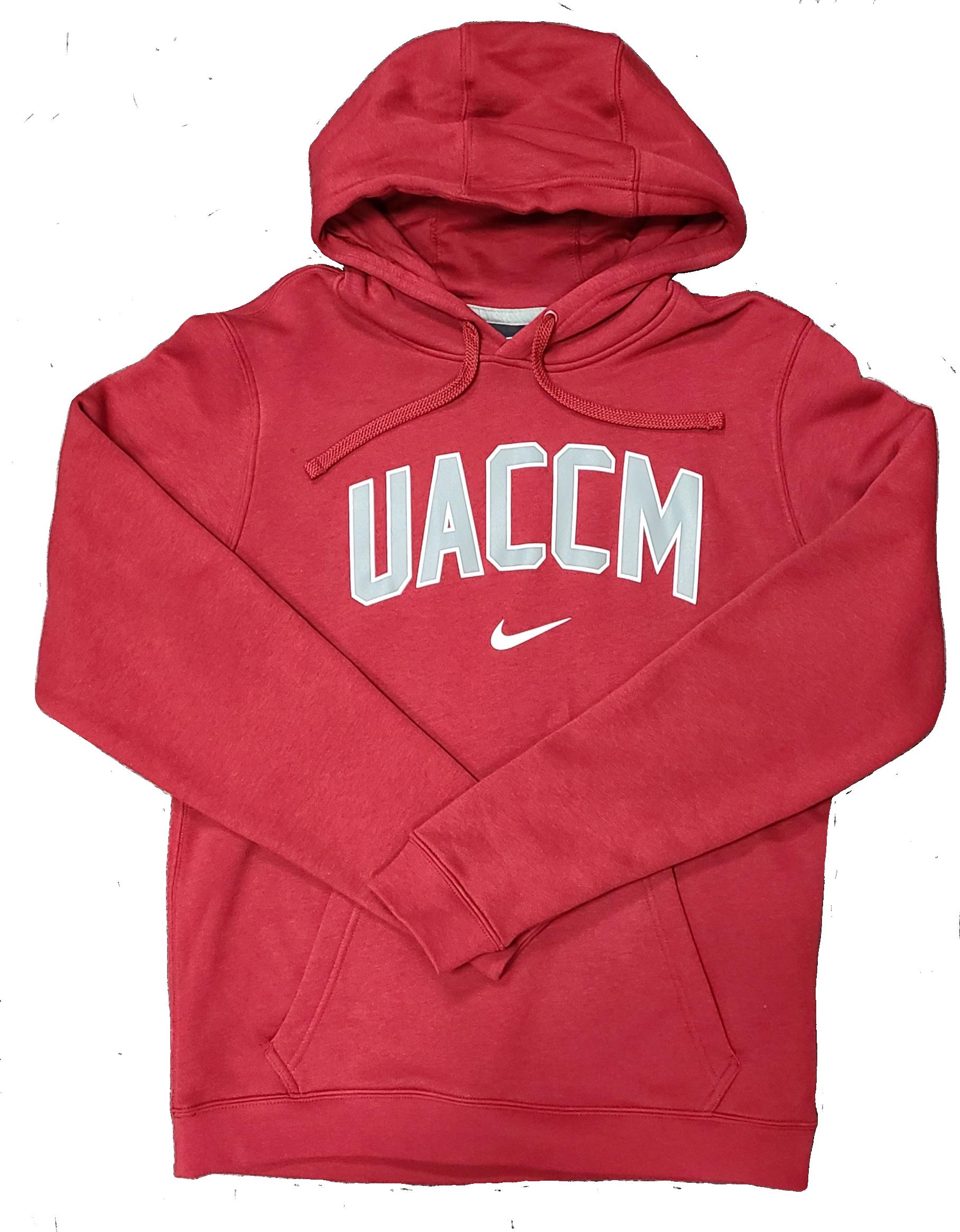UACCM Club Fleece PO Hoody