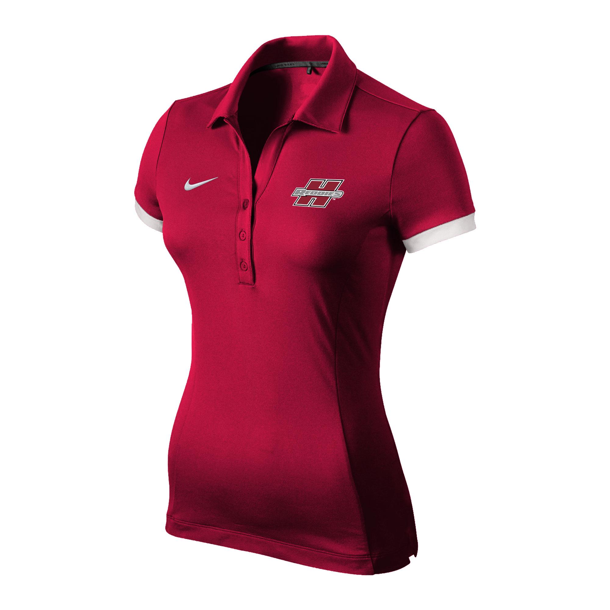 Nike Womens Polo