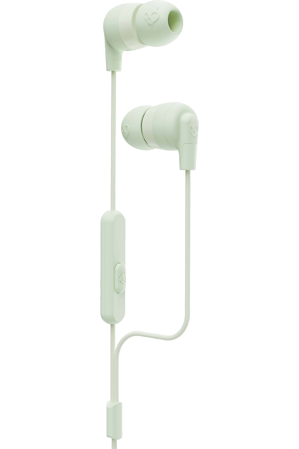 Skullcandy Ink'd+ In-Ear Earbuds with Mic