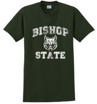 Bishop State T-Shirt