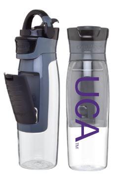 UCA Contigo Kangaroo Bottle