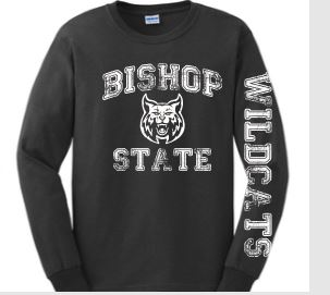 Bishop State Long Sleeve