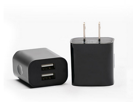 Charge MAXX Dual USB Wall Charger