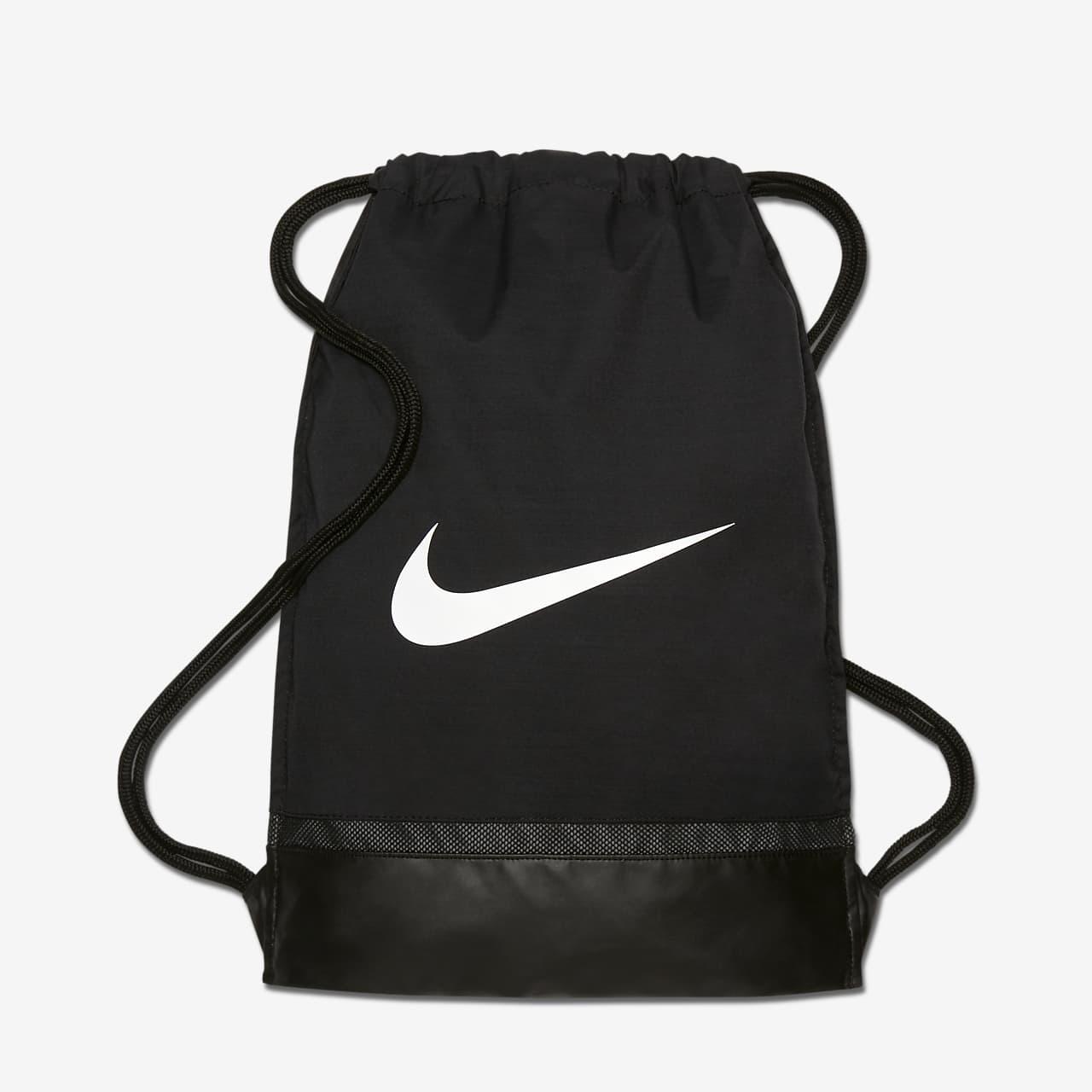 Nike Brasilia Gym String Backpack