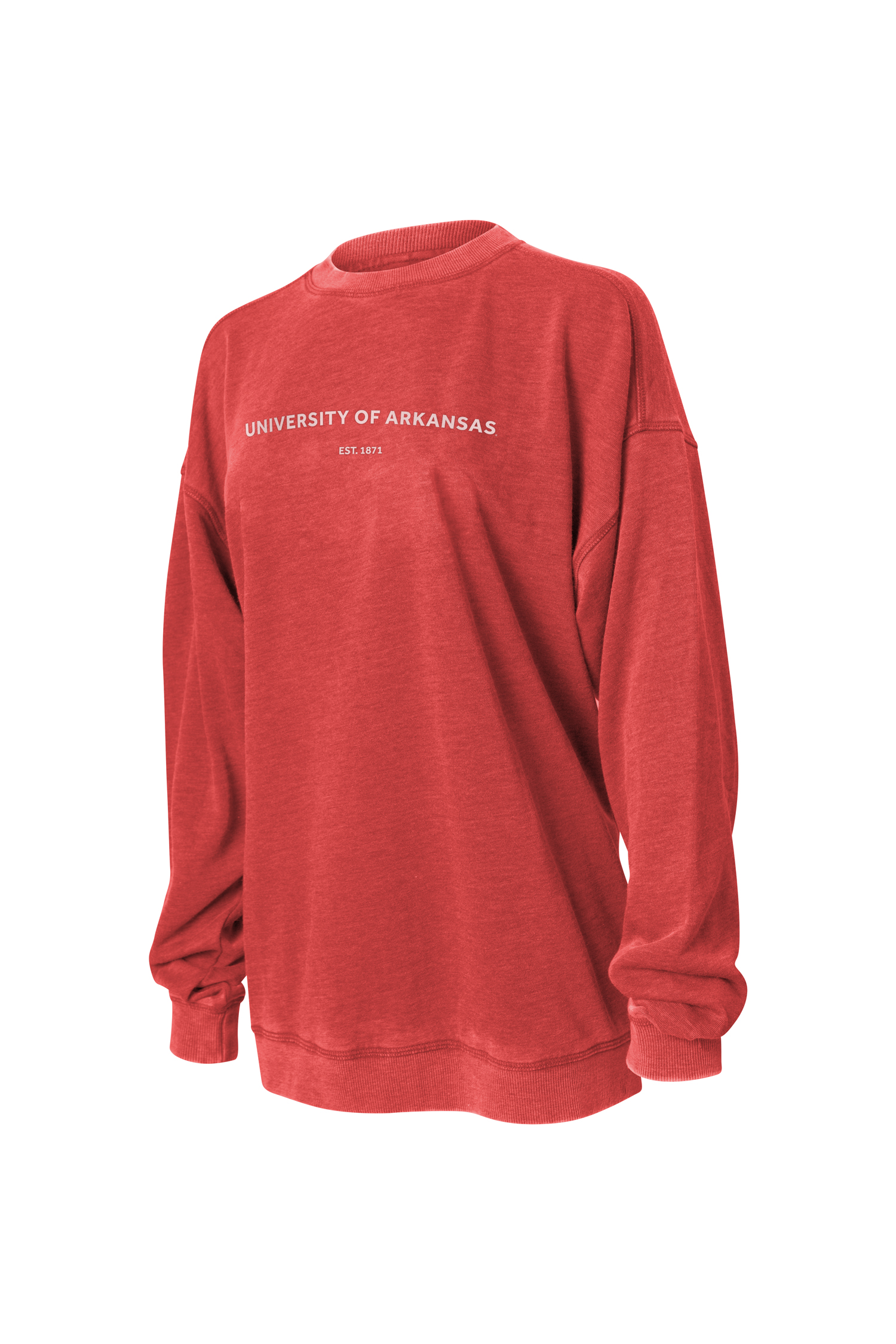 Campus Crew Sweatshirt