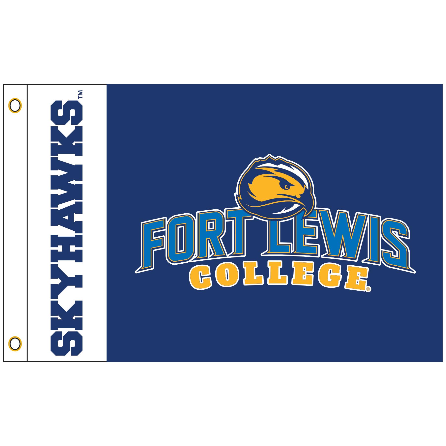 FLC Skyhawks Flag