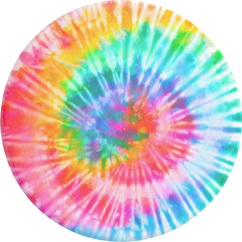 PopSockets PopGrip Psych Out