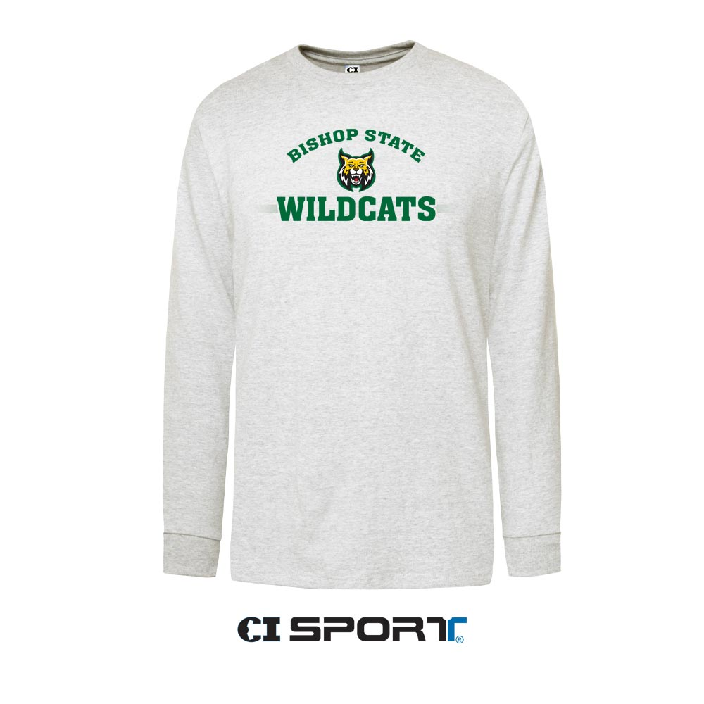 Wildcats Long Sleeve Shirt