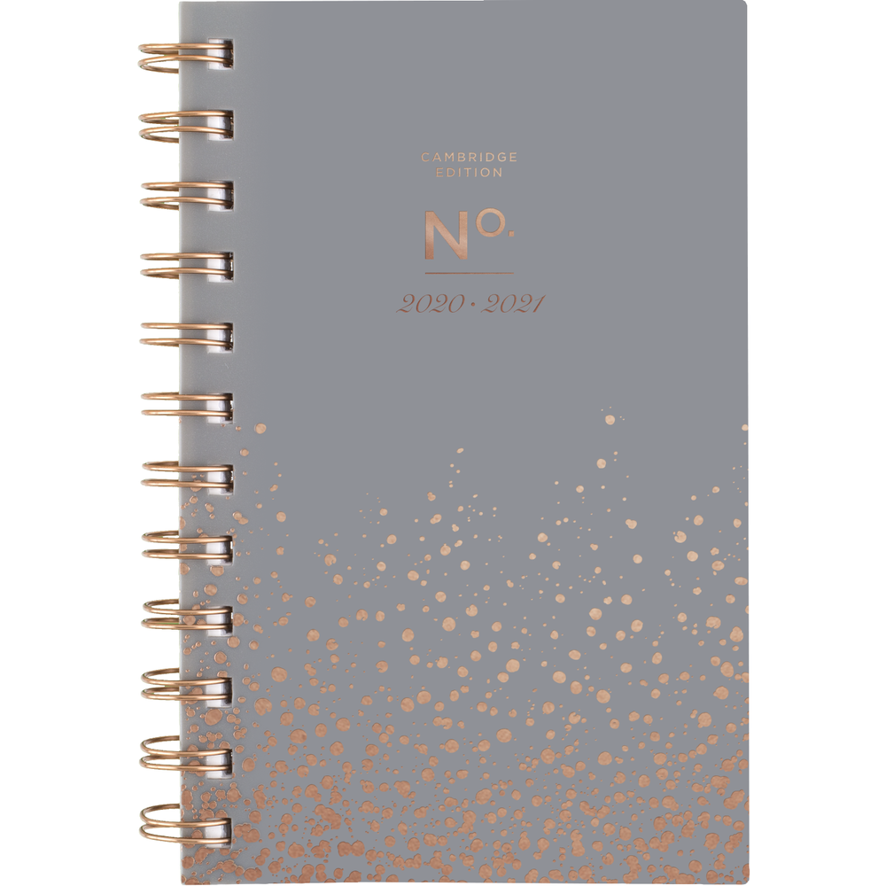 AT-A-GLANCE Workstyle Collection Academic Weekly/Monthly Planner 2020/2021