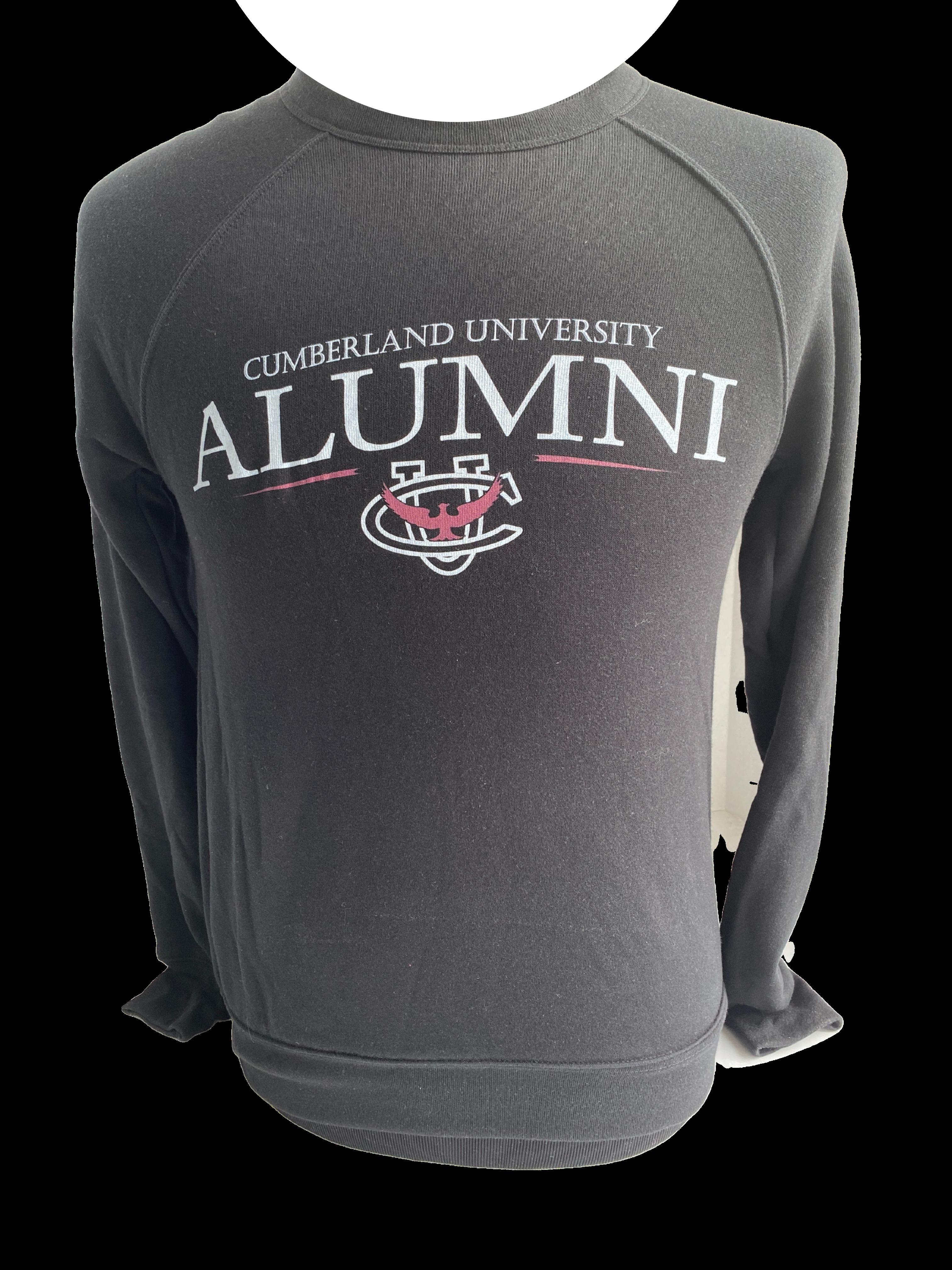 Cumberland University Alumni Crewneck Sweatshirt