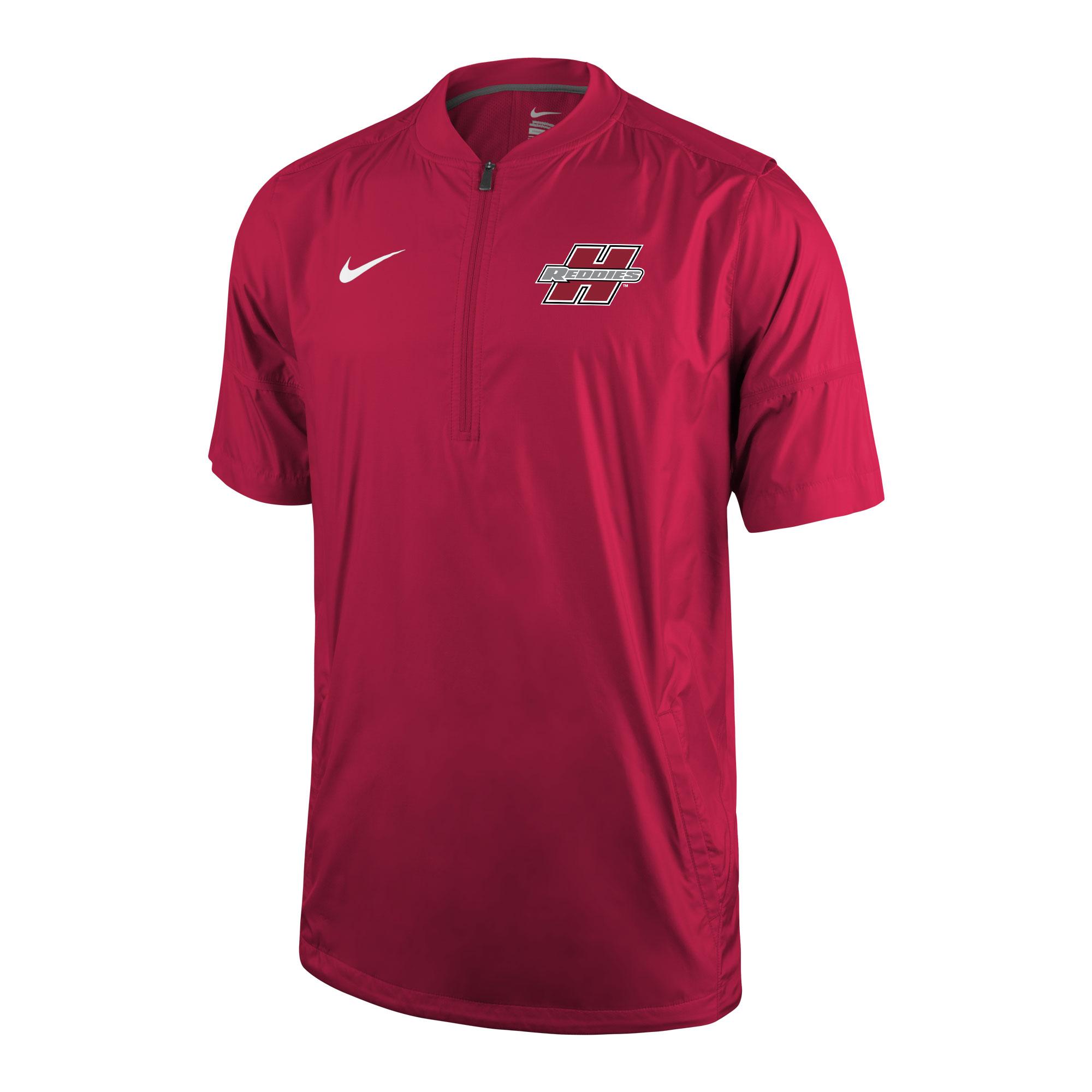 Nike Hot Jacket