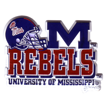 Rebels Helmet 2D Magnet