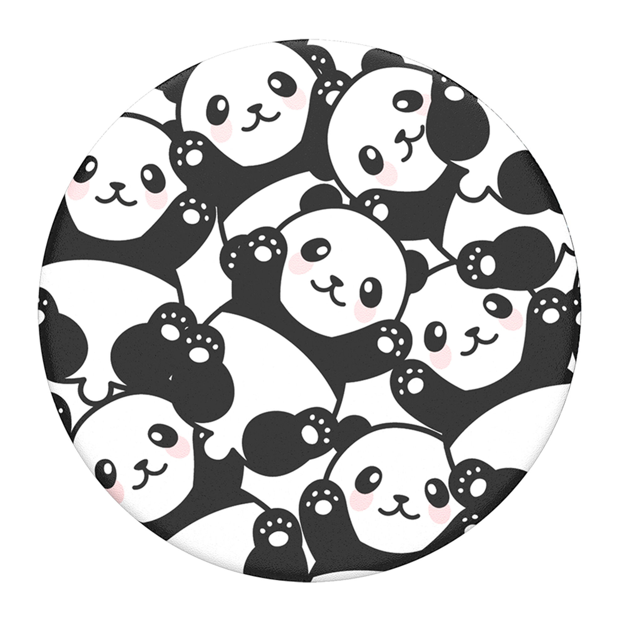 Pandamonium Swappable PopSocket