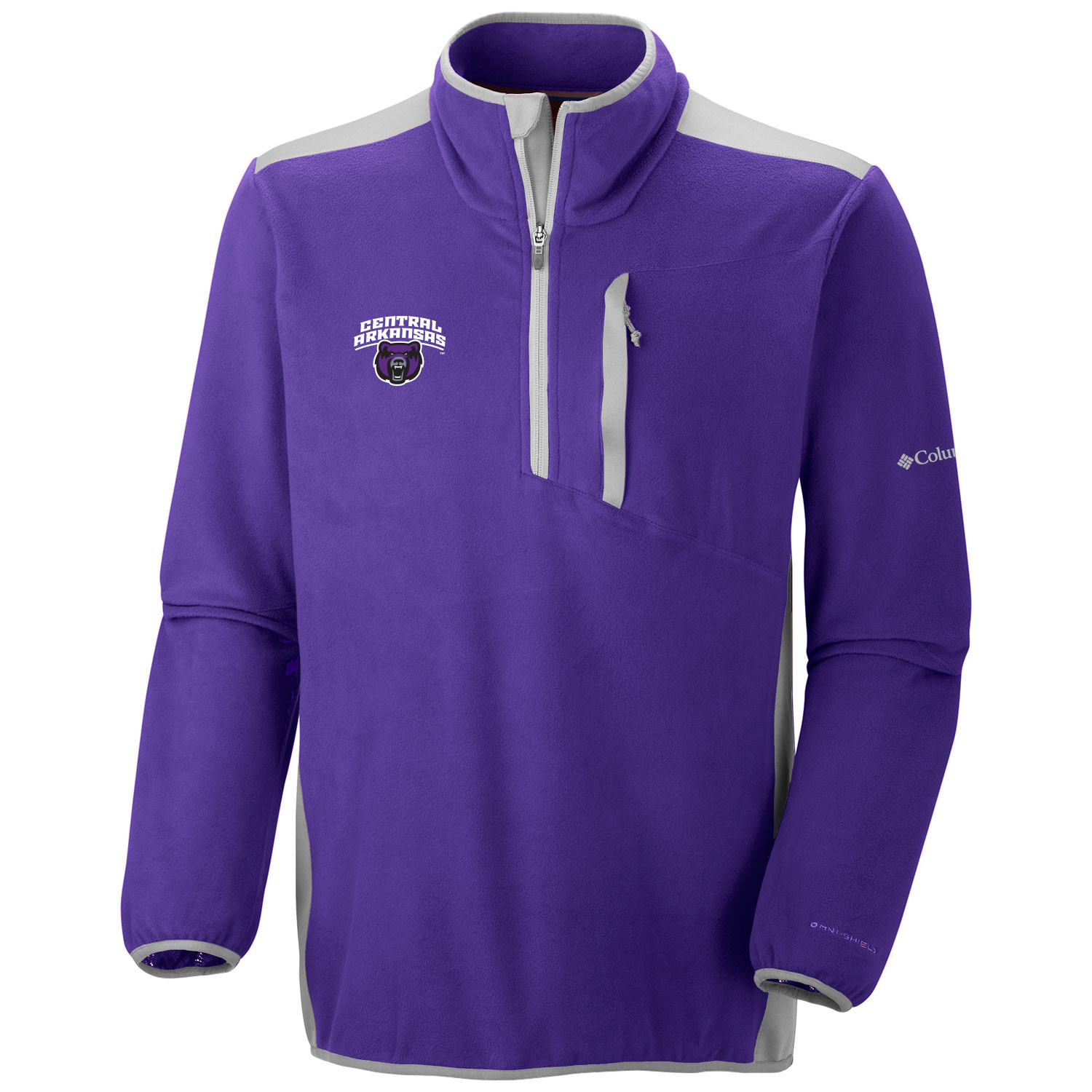 Men's Crosslite II 1/2 Zip