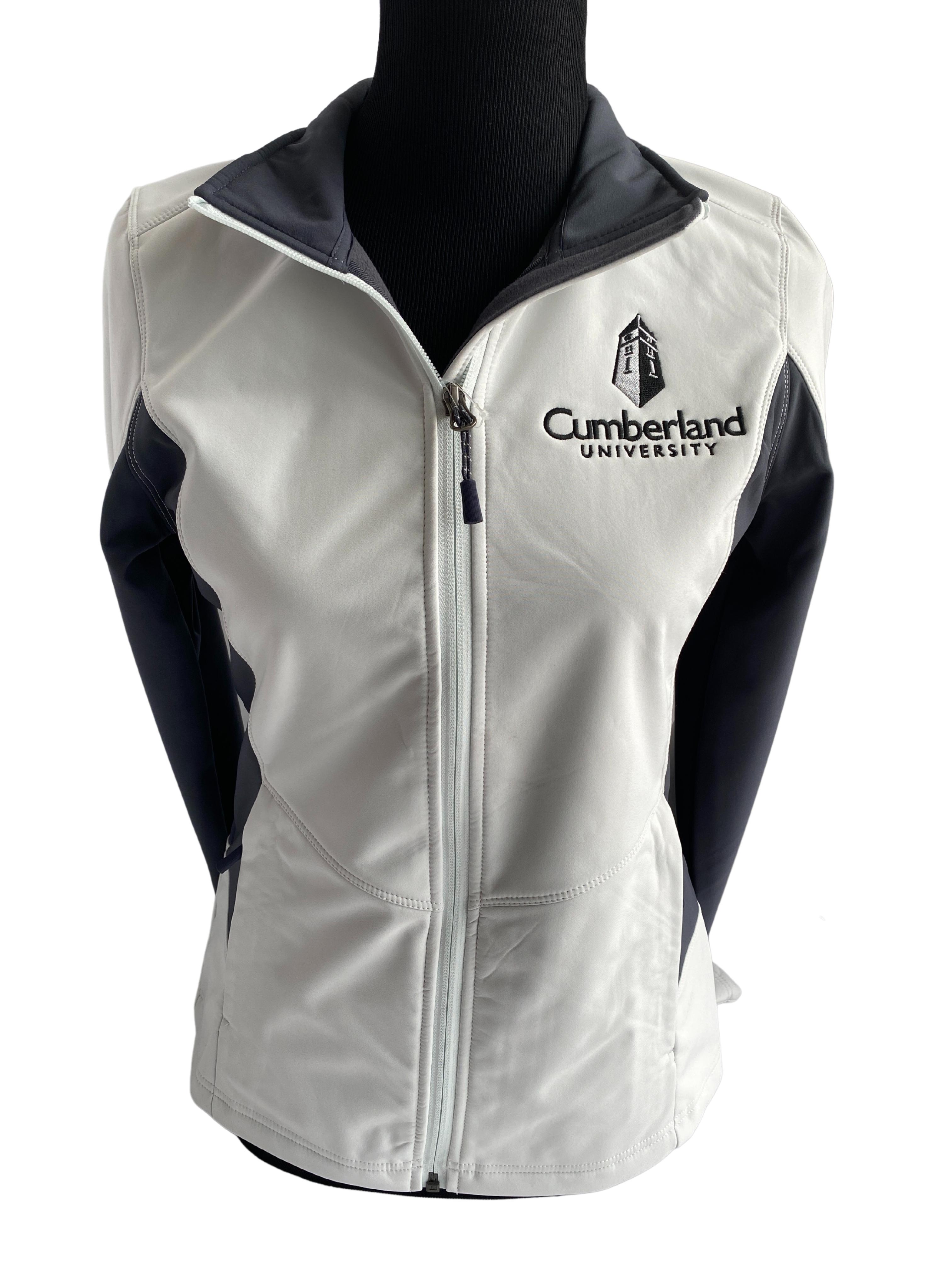 Cumberland University Women's Softshell Jacket