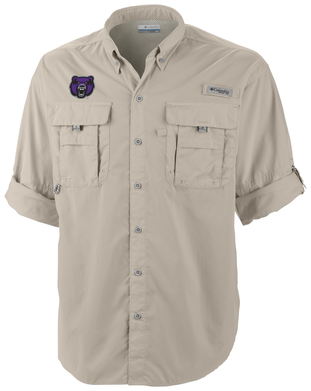 UCA Bahama LS Shirt