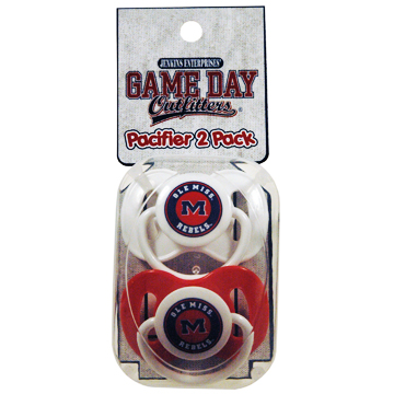 Pacifier - 2 Pack