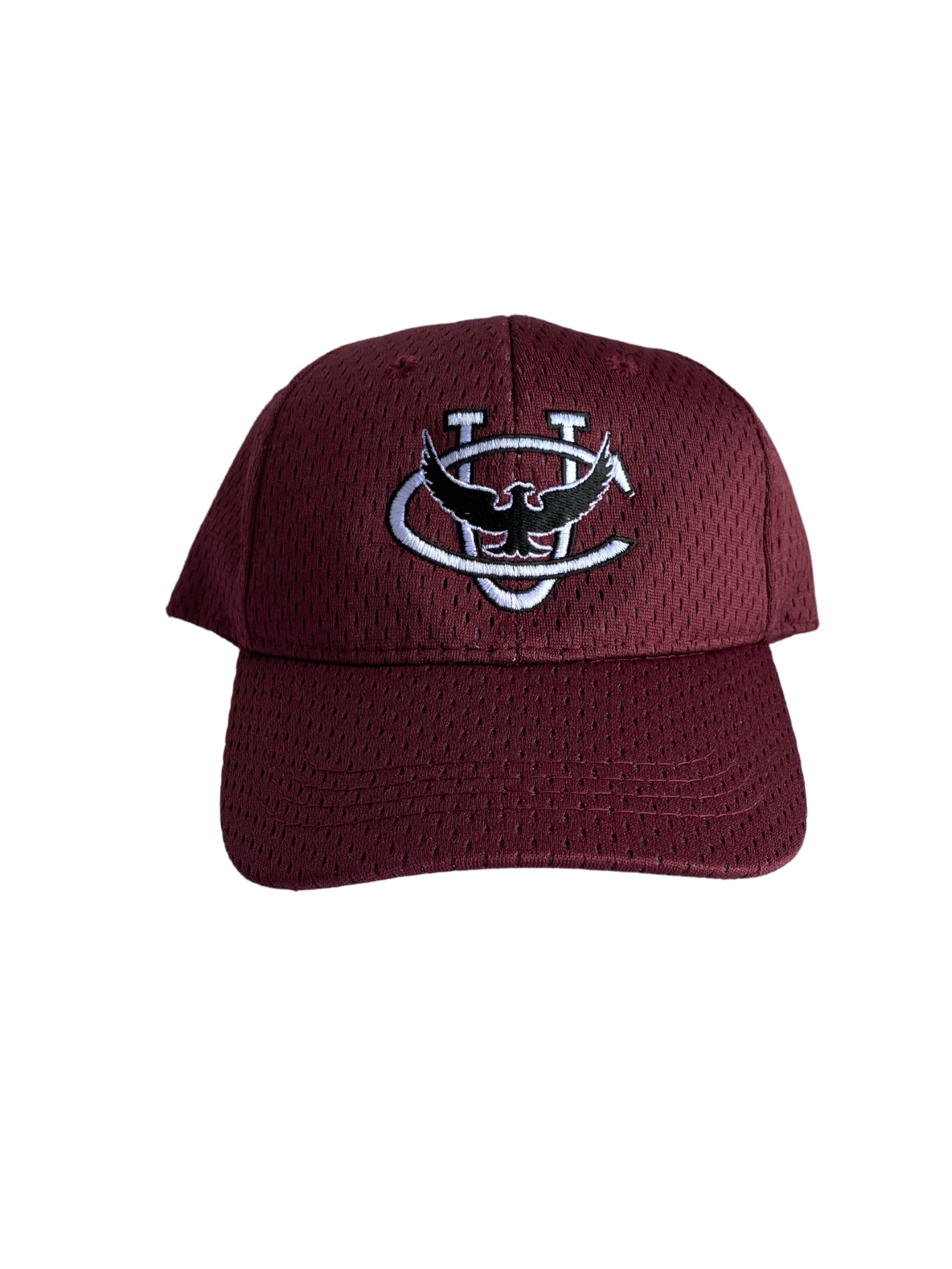 Cumberland Youth Mesh Hat