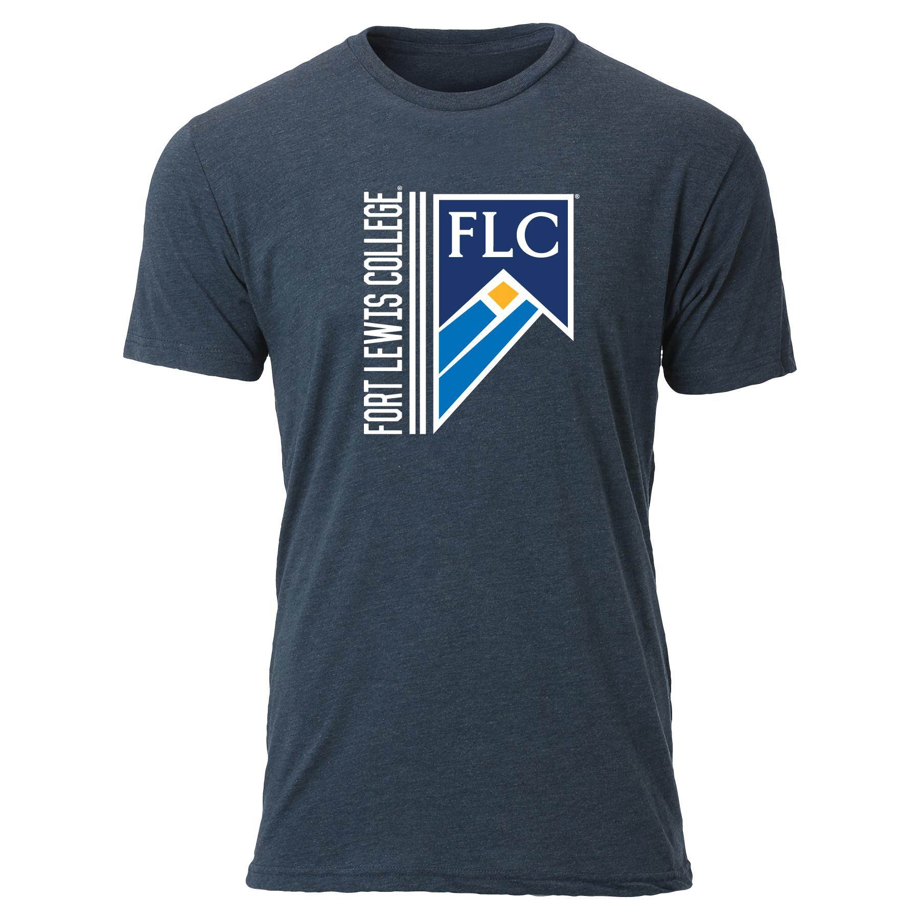 FLC Logo S/S T